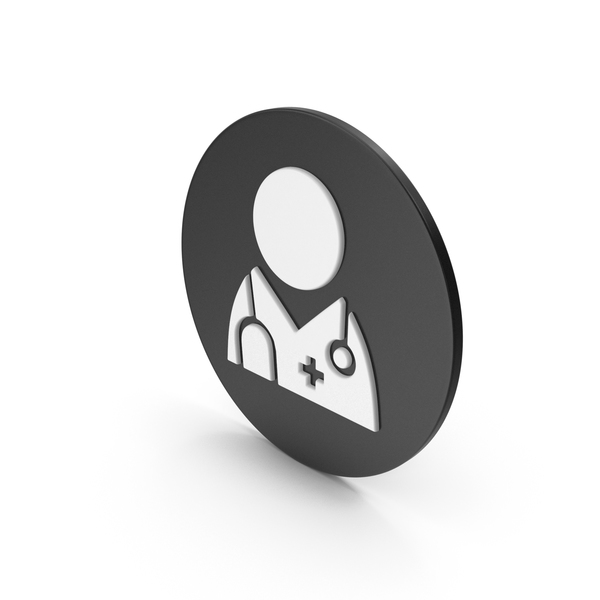Doctor Icon PNG & PSD Images