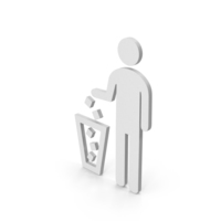 Symbol Recycle Bin PNG & PSD Images