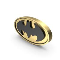 Batman Super Hero Game Logo PNG & PSD Images