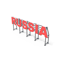 Country Sign Russia PNG & PSD Images