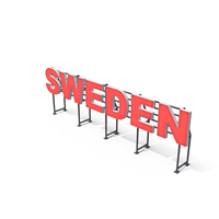Country Sign Sweden PNG & PSD Images