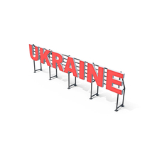 Country Sign Ukraine PNG & PSD Images