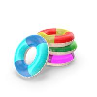 Swim Rings PNG & PSD Images