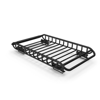 Car Roof Rack Used PNG & PSD Images