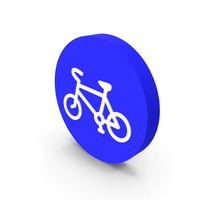 Bicycle Icon PNG & PSD Images