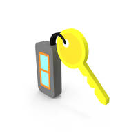 Car Key Icon PNG & PSD Images