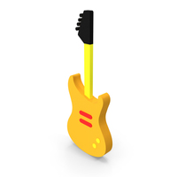 Guitar Icon PNG & PSD Images