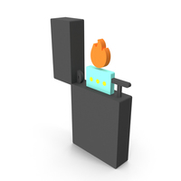 Lighter Icon PNG & PSD Images