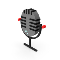 Microphone Icon PNG & PSD Images