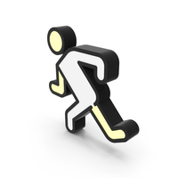 Running Icon PNG & PSD Images