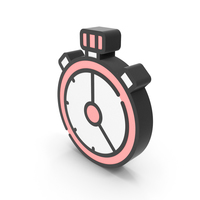 Stopwatch Icon PNG & PSD Images