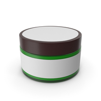 Cream Box 250 ML PNG & PSD Images