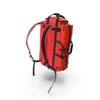 Rescue Rucksack PNG & PSD Images