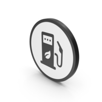 Icon Eco Station PNG & PSD Images