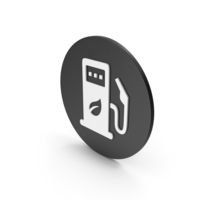 Eco Station Icon PNG & PSD Images