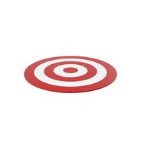 Target PNG & PSD Images