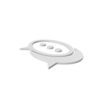 Chatting Symbol PNG & PSD Images