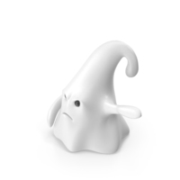 Ghost Go to Your Room PNG & PSD Images