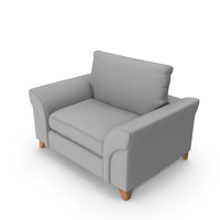 Armchair Woven Pattern PNG & PSD Images
