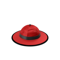 Hat Cap Red PNG & PSD Images
