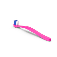 Tooth Brush Pink PNG & PSD Images