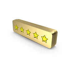 Like Customer Report Five Star Rating PNG & PSD Images