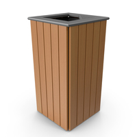 Trash Can PNG & PSD Images