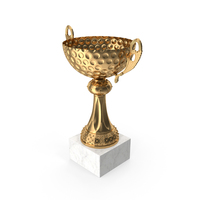 Golf Ball Vase Cup PNG & PSD Images