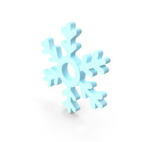Snowflake Icon PNG & PSD Images