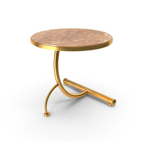 Nordic Coffee Table PNG & PSD Images