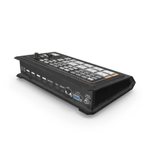 HDMI Video Switcher Used PNG & PSD Images