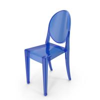 Chair Blue Transparent PNG & PSD Images