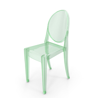 Chair Green Transparent PNG & PSD Images