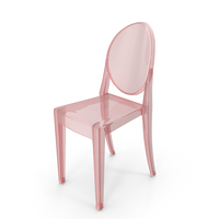 Chair Red Transparent PNG & PSD Images