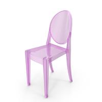 Chair Violet Transparent PNG & PSD Images