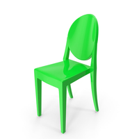 Chair Green PNG & PSD Images