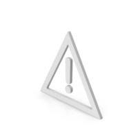 Warning Symbol PNG & PSD Images