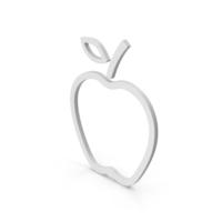 Symbol Apple PNG & PSD Images