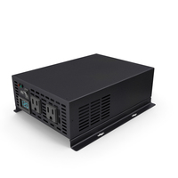 Power Inverter New PNG & PSD Images