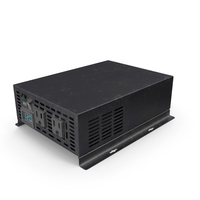 Power Inverter Used PNG & PSD Images