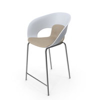 Tall Kitchen Chair PNG & PSD Images