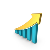 Stock Market High Color PNG & PSD Images