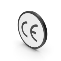 Icon CE Marking PNG & PSD Images