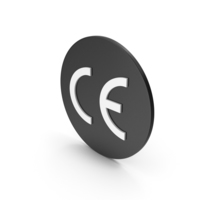 CE Marking Icon PNG & PSD Images
