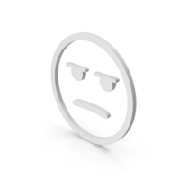 Emoji Angry / Bored PNG & PSD Images