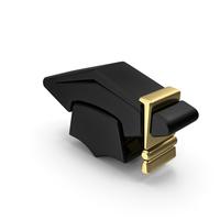 Graduation Cap College Study PNG & PSD Images