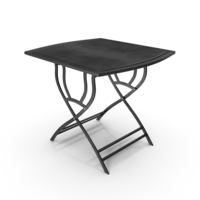 Garden Table PNG & PSD Images