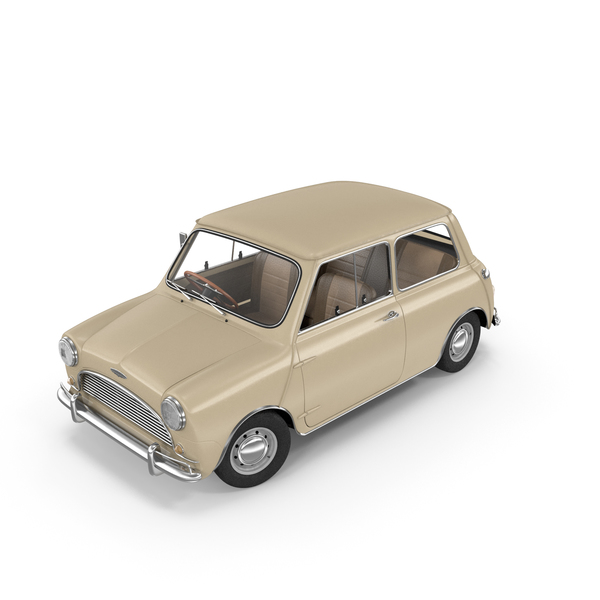An Old British Car PNG & PSD Images