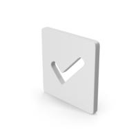Checkmark Symbol PNG & PSD Images