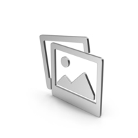 Symbol Images Silver PNG & PSD Images